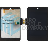 Asus Google Nexus 7 1th Gen (2012) Display + Touch - Black