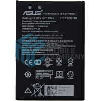 Asus Zenfone 2 Laser (ZE500KL) Battery C11P1428 - 2400mAh