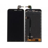 Asus Zenfone 2 Laser ZE500KL LCD + Digitizer Complete - Black