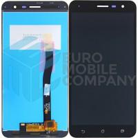 Asus Zenfone 3 (ZE552KL) LCD + Digitizer Complete - Black
