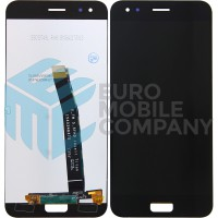 Asus Zenfone 4 ZE554KL LCD + Digitizer Complete - Black
