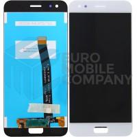 Asus Zenfone 4 ZE554KL LCD + Digitizer Complete - White