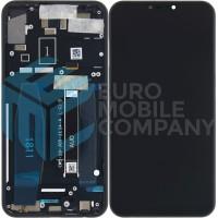 Asus Zenfone 5 (ZE620KL) LCD + Digitizer + Frame Complete - Black