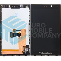 Blackberry Z10 LCD Complete - Black