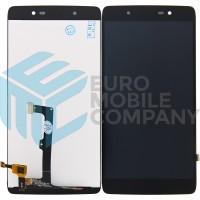 Blackberry Dtek 50 Display + Digitizer - Black