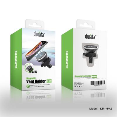 Durata Magnetic 360° Universal Vent Holder DR-HM2