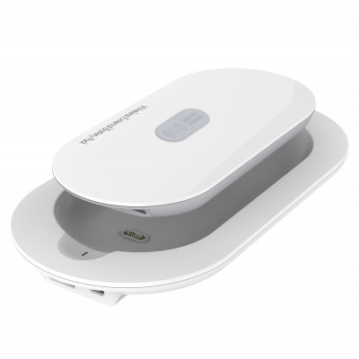 Durata Combo Wireless Charging 5000mAh (DR-PB01)