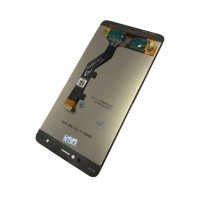 BQ Aquaris X/X Pro LCD+Touchscreen - Black
