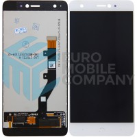 BQ Aquaris X/X Pro LCD+Touchscreen - White