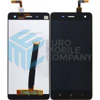 Xiaomi Mi 4 LCD + Touchscreen - Black
