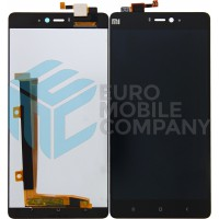 XiaoMi mi 4i Display + Digitizer - Black