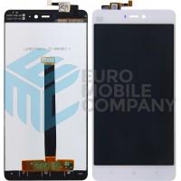 Xiaomi Mi 4S Display + Digitizer Complete - White