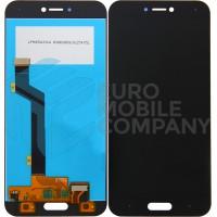 Xiaomi Mi 5C Display + Digitizer Complete - Black