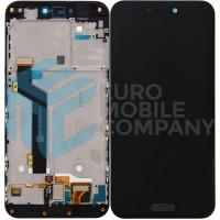 Xiaomi Mi 5C OEM Display Complete With Frame - Black