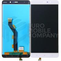 Xiaomi Mi 5S Plus Display + Digitizer Complete - White