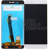 Xiaomi Mi 5S Display + Digitizer Complete - White