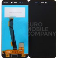Xiaomi Mi 5S LCD + Digitizer Complete - Black