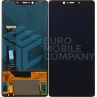 Xiaomi Mi 8 SE Display + Digitizer Complete - Black
