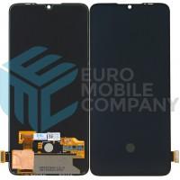 Xiaomi Mi 9 Lite LCD + Touchscreen - Black