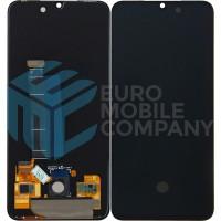 Xiaomi Mi 9 Se Amoled Display + Digitizer Complete - Black