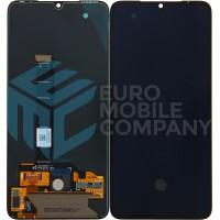 Xiaomi Mi 9 Display + Digitizer Complete - Black