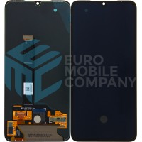 Xiaomi Mi 9 LCD + Digitizer Complete - Black