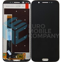 Xiaomi Mi Black Shark Display + Digitizer Complete - Black