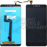 Xiaomi Mi Max 2 LCD+Touchscreen - Black