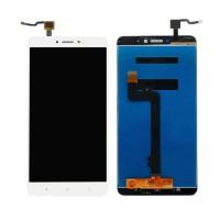 Xiaomi Mi Max 2 LCD + Digitizer Complete - White