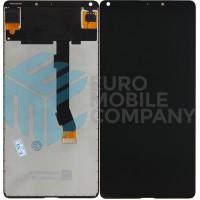 Xiaomi Mi Mix 2 Display + Digitizer Complete - Black