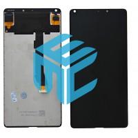 Xiaomi Mi Mix 2 Display + Digitizer Complete - White