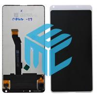 Xiaomi Mi Mix 2s Display + Digitizer Complete - White