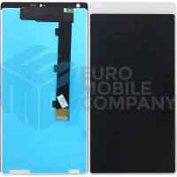 Xiaomi Mi Mix Display + Digitizer Complete - White