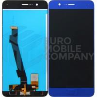 Xiaomi Mi Note 3 Display + Digitizer Complete - Blue