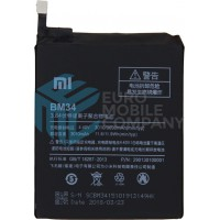 Xiaomi Note Pro Battery - BM34 - 3090mAh