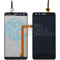 Xiaomi Redmi 2/2S LCD+Touchscreen - Black