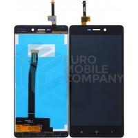 Xiaomi Redmi 3 /3S / 3Pro LCD+Touchscreen - Black
