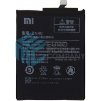Xiaomi Redmi 4 Battery - BN40 - 4100mAh