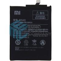 Xiaomi Redmi 4 Battery - BN40 - 4100mAh