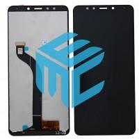 Xiaomi Redmi 5 LCD + Digitizer Complete - Black