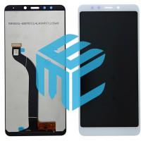 Xiaomi Redmi 5 Display + Digitizer Complete - White