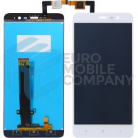 Xiaomi Redmi Note 3 Pro Display + Digitizer - White