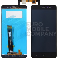 Xiaomi Redmi Note 3 Pro Display + Digitizer - Black