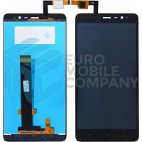 Xiaomi Redmi Note 3 LCD + Digitizer - Black