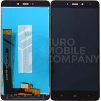 Xiaomi Redmi Note 4 Display + Digitizer - Black