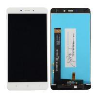 Xiaomi Redmi Note 4 Display + Digitizer - White