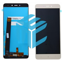 Xiaomi Redmi Note 4 Display + Digitizer - Gold