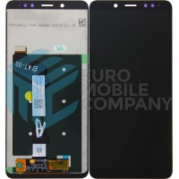 Xiaomi Redmi Note 5 Display+Digitizer - Black
