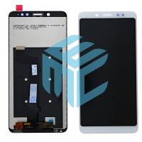 Xiaomi Redmi Note 5 LCD+Touchscreen - White