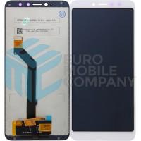 Xiaomi Redmi S2 LCD + Digitizer Complete - White